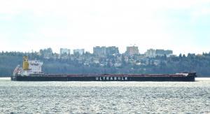 Photo of ULTRA LION ship