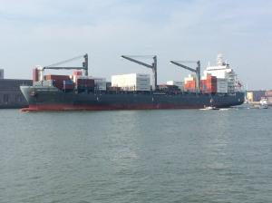 Photo of MELCHIOR SCHULTE ship