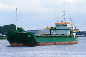 Photo of HELGE ship
