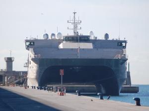 Photo of TRENTON ship