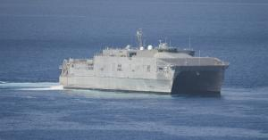 Photo of CARSON CITY ship