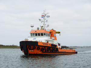 Photo of DUKE II ship
