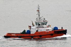 Photo of RUBICON ship