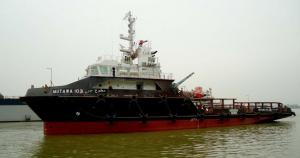 Photo of MUTAWA 103 ship