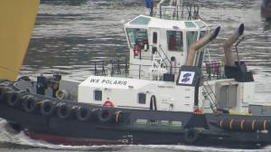 Photo of WS POLARIS ship