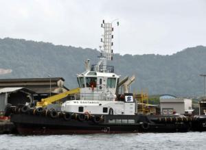 Photo of WS SAGITARIUS ship