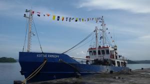 Photo of KOTTAI RAMAIAH ship