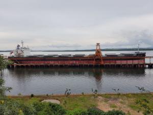 Photo of CEMTEX LEADER ship