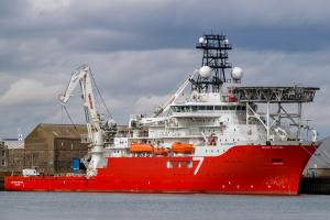 Photo of SEVEN KESTREL ship