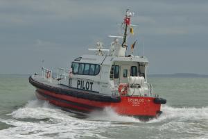 Photo of DEURLOO ship