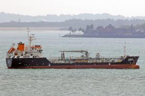 Photo of CONGO ship