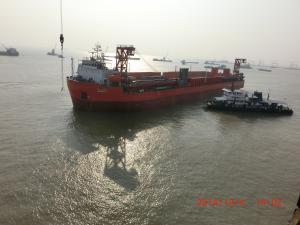 Photo of FATIMA-2 ship