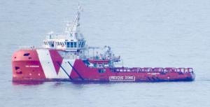 Photo of VOS GORGEOUS ship