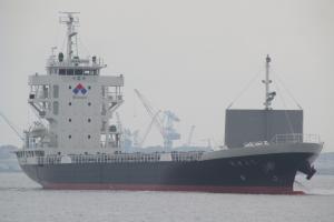 Photo of SHINSETO ship