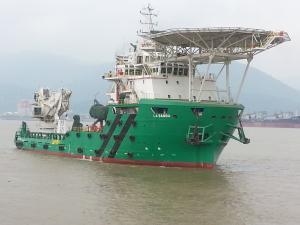 Photo of LA BAMBA ship