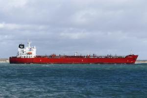 Photo of STI BENICIA ship