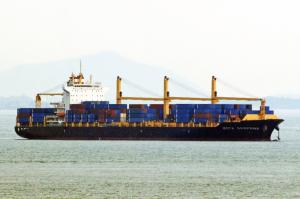 Photo of KOTA SEMPENA ship