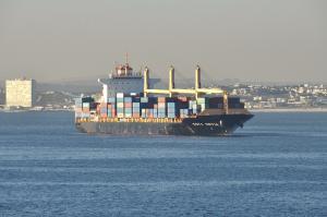 Photo of KOTA SETIA ship