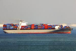 Photo of KOTA SINGA ship