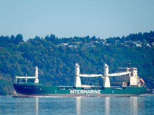 Photo of OCEAN GLORY ship