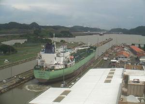 Photo of BW MERLIN ship