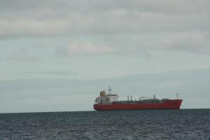 Photo of CELTIC GAS ship