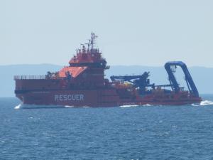 Photo of BERINGOV PROLIV ship