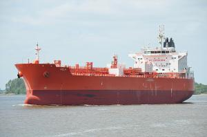 Photo of MT VELA ship