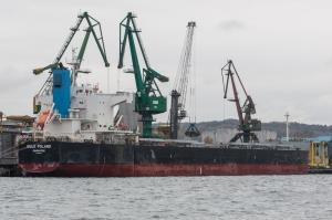 Photo of BULK POLAND ship