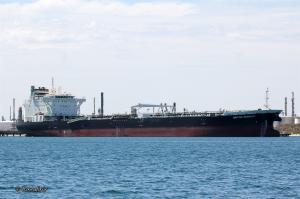 Photo of BRITISH RESPECT ship