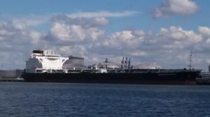 Photo of BRITISH RESOURCE ship