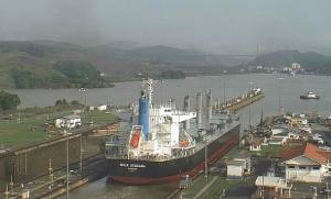 Photo of HASNA ship