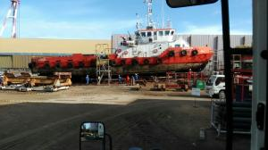 Photo of SAHAN 19 ship