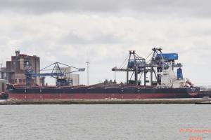 Photo of KSL SAPPORO ship