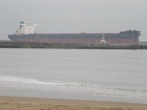 Photo of KSL SALVADOR ship