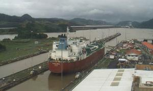 Photo of SILVER STACIE ship