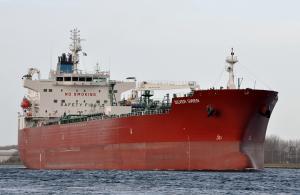 Photo of SILVER GWEN ship