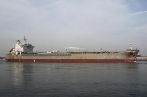 Photo of STENAWECO ENERGY ship