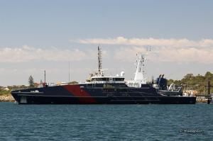 Photo of ABFC CAPE SORELL ship