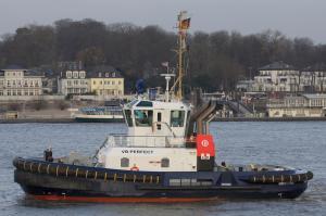 Photo of VB PERFECT ship