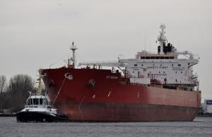 Photo of STI REGINA ship