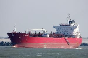 Photo of STI GRAMERCY ship