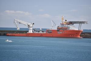Photo of NORMAND JARSTEIN ship