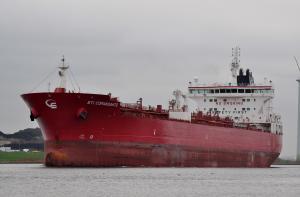 Photo of STI COMANDANTE ship