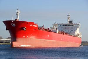 Photo of STI PIMLICO ship