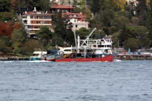 Photo of KASIRGA 2 ship