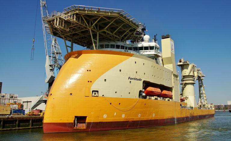 ship photo by miranda reiffers te loo