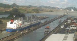 Photo of UNISON MEDAL ship