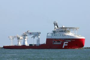 Photo of FAR SLEIPNER ship