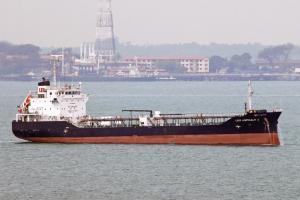 Photo of LEO ASPHALT I ship